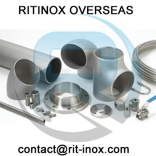 Titanium Gr 2 Fittings -