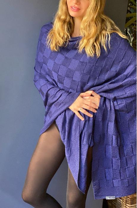MARBLE Pashmina - A Philippe Armine product