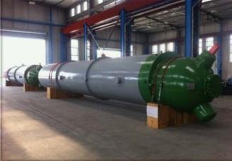 Feedwater Heaters - Heat Exchangers