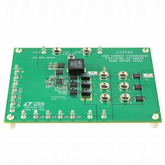 DEMO BOARD LT3744A - Linear Technology DC2339A