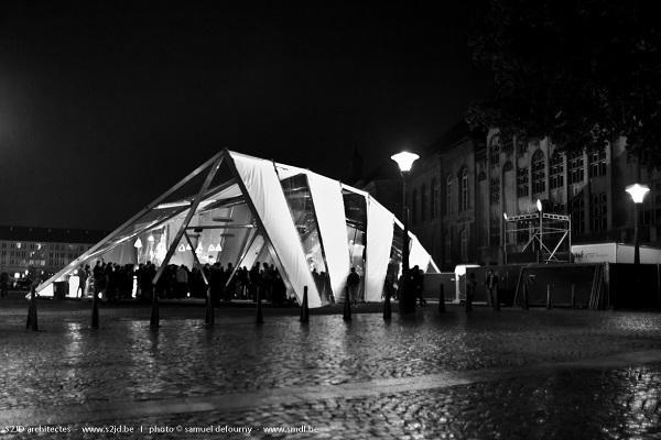 Structurex architecturales - Location de chapiteaux