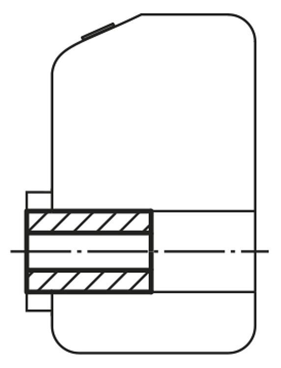 Corps réducteur - Règles, indicateurs de position, nivelles
