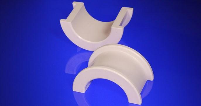 Z-Bearings - Zirconia Ceramic Components