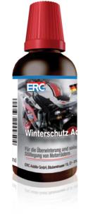 Bike winter guard additive