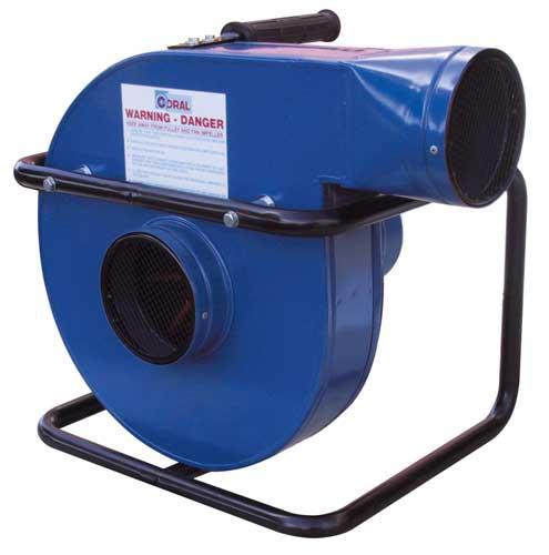Ventilateur portatif - DF-S