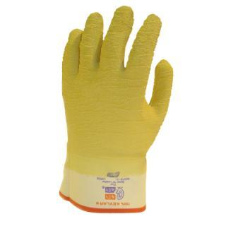 GANTS PROFESSIONNELS ANTI COUPURES 68NFW NITTY GRITTY showa