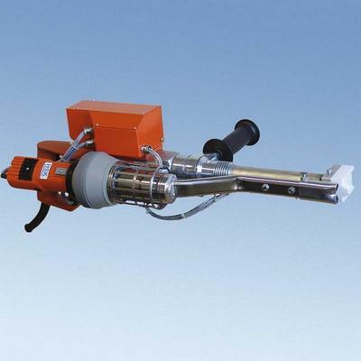 HSK23-RSX - Schweißextruder