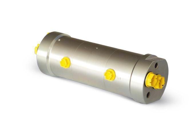 Serie HC2D2 - Minibooster