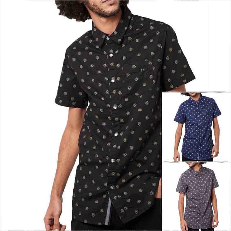 Wholesaler clothing shirt men licenced RG512 - Shirt