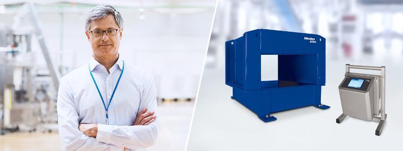 Secus® - Fremdkörperdetektoren