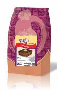 Brownie mix - Brownie mix