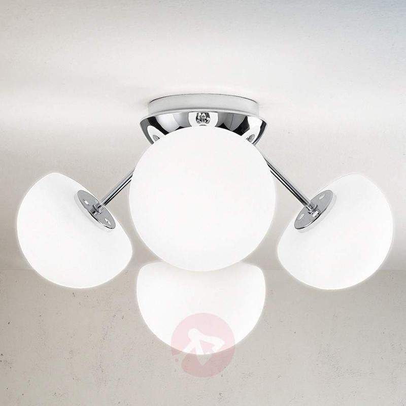 Morgana Ceiling Light Chic Design Four Bulbs - Ceiling Lights