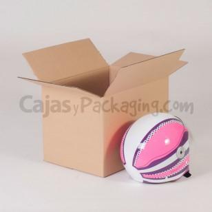 Caja de cartón 40 x 30 x 30 cm.  - Caja de cartón simple