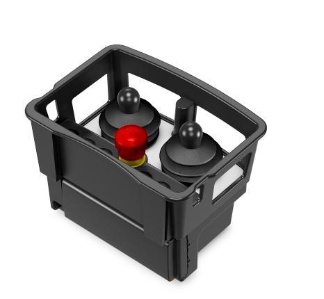 Joystick-Sender - Nano-S