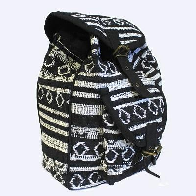Small Nepali Backpacks - Wholesale Small Nepali Backpacks