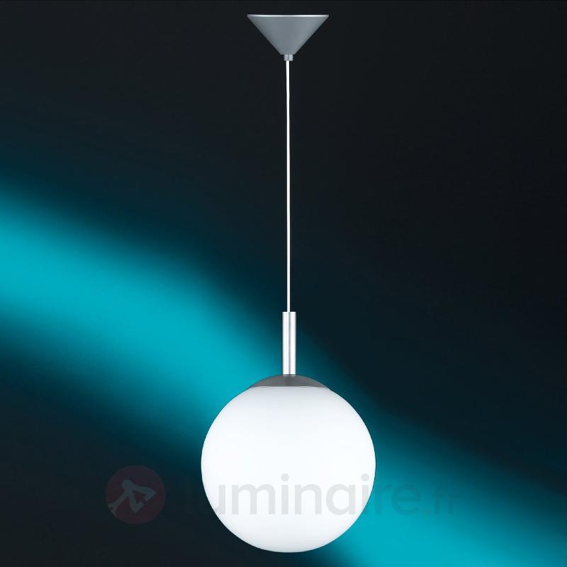 Suspension discrète Opal 25 cm - Toutes les suspensions