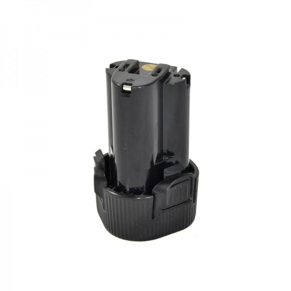 Battery for motor B1 Battery - Drum Pumps