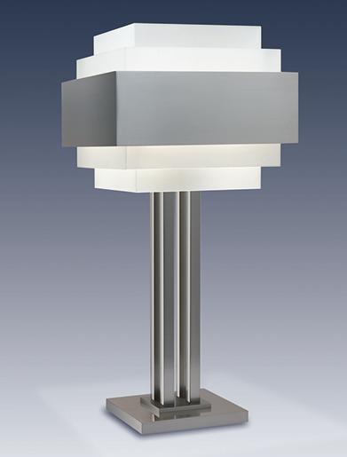 коллекционная лампа - модель 944