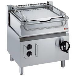GAS TILTING BRAD PAN - GAMME MEDIUM 1700 (700)