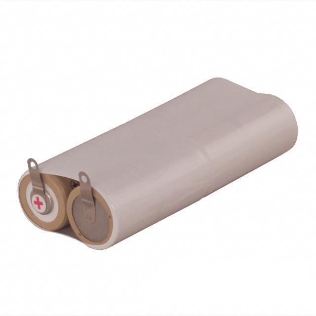 BATTERY PK 6.0V AA SIZE ALKALINE - Energizer Battery Company EN91L2X2