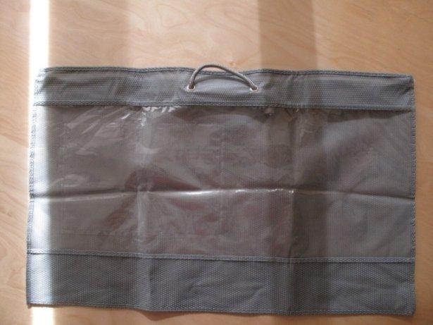 Sacs de literie et d'oreiller non tissés - sacs de literie