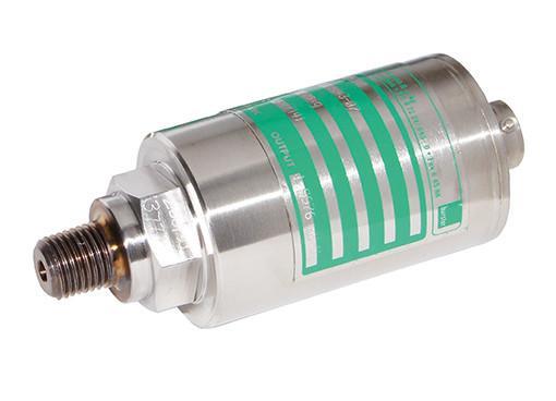 Transducteur de pression absolue - 8262, 8263 - Transducteur de pression absolue - 8262, 8263