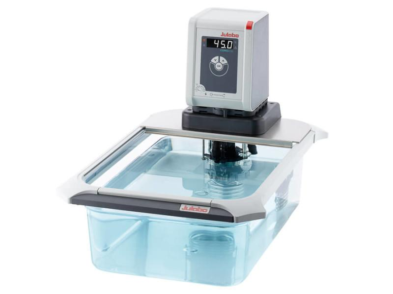 CORIO CD-BT19 - Heating Circulators with Open Bath - Heating Circulators with Open Bath