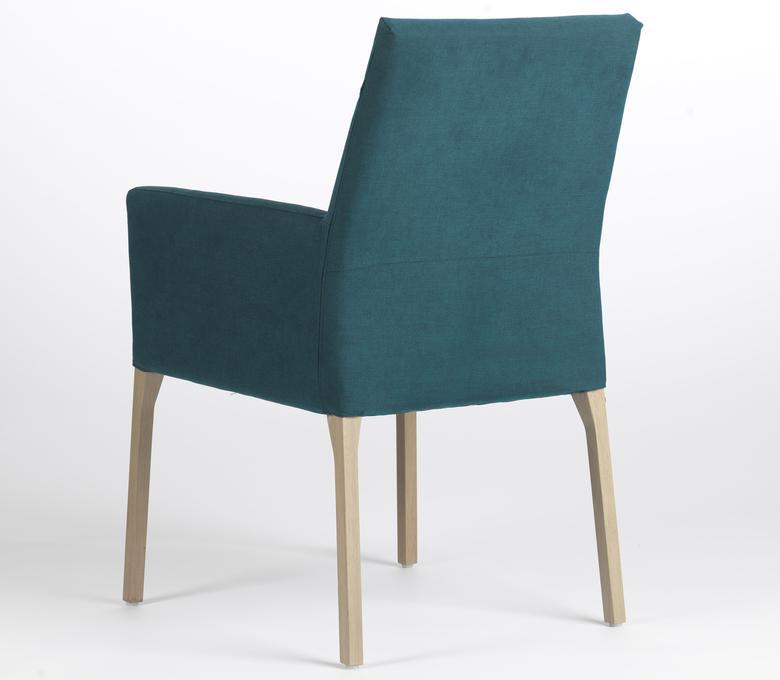 chaises - KALI UNI HD +A