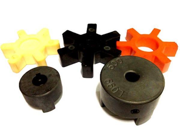 Accouplement élastique à flector à moyeu amovible, TL RATHI - Accouplement élastique à flector à moyeu amovible, TL RATHI