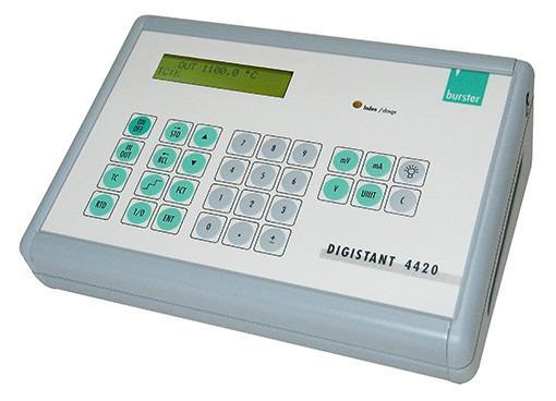 温度校准器 - 4420 - 温度校准器,多功能,便携式,电阻,易于管理