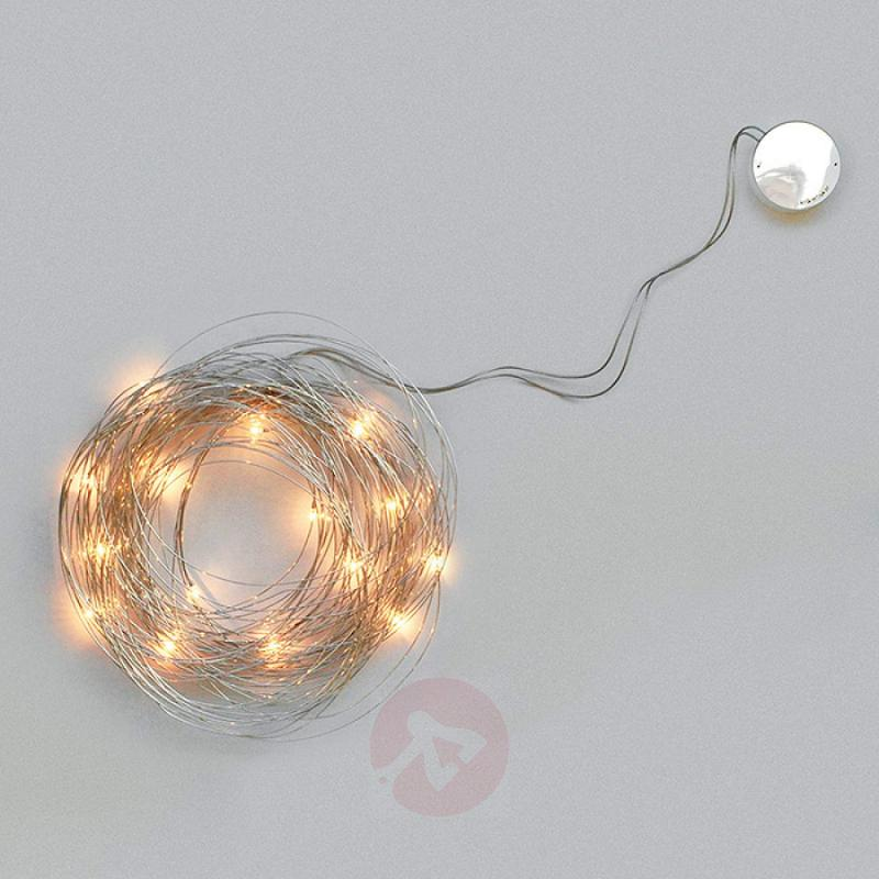 Wall light Confusione, 100 cm diameter - design-hotel-lighting
