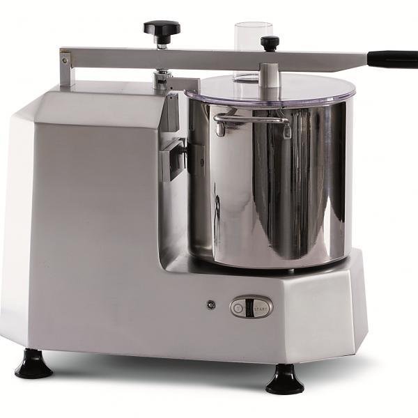 CUTTER 8L - Cucina