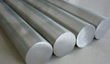 Inconel Round Bars - Inconel 625 Round Bars Inconel 800/800HT Round Bars Manufacturers and Exporters