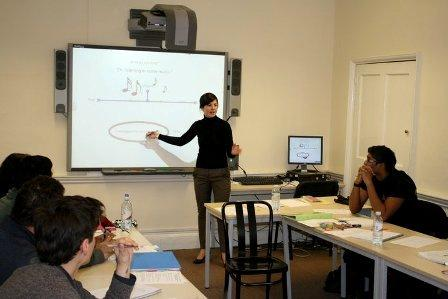 Bloomsbury International - Cursos de inglés en Londres