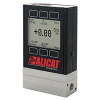 Alicat M-Serie Durchflussmesser