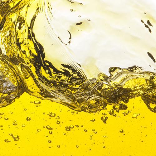 Bornitrid-Öl