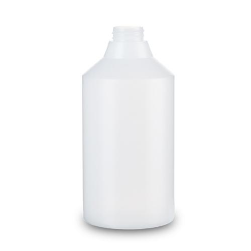 Enton - PE bottle / plastic bottle