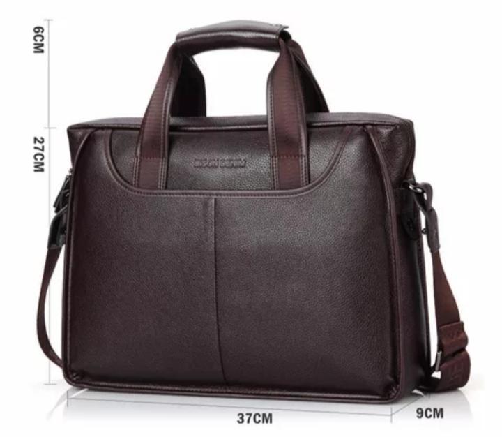 sacs pour ordinateur portable - Sacs pour ordinateur portable en cuir