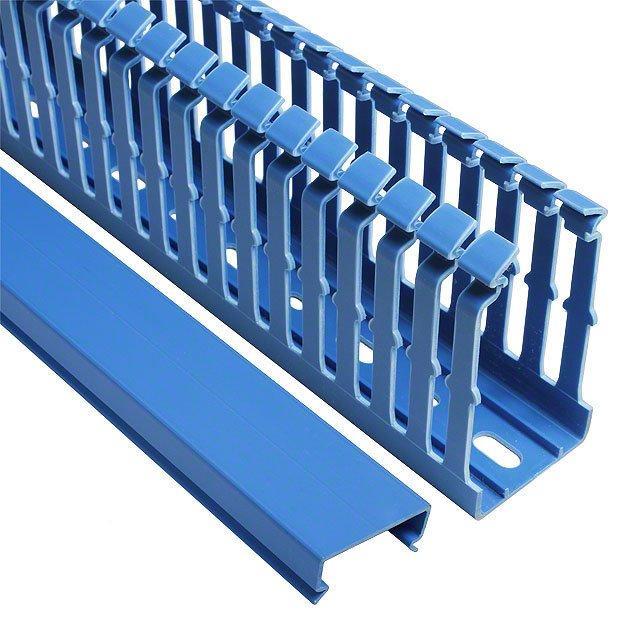 DUCT CABLE SLOT PVC 2M - Phoenix Contact 3240311