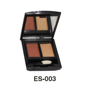 Cosmetics - DIY Magnetic Eyeshadow Beauty Box, Blush & Face Powder ES-003 without