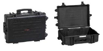 Durable watertight transport Large Cases – mod. 5823 BE - null