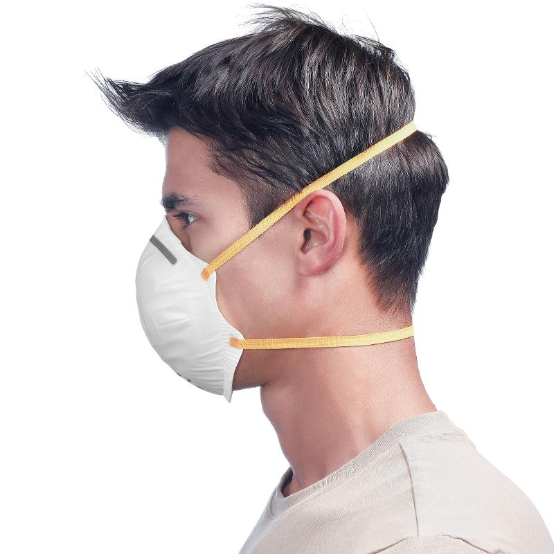 BWK-8228-FFP2 NR Face Mask -