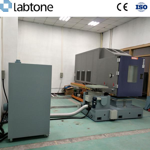 Iso Factory Provide Combined Environmental Test Chamber Environment Simulation - Environmental Test System