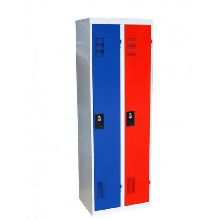 Double locker 450 mm - null