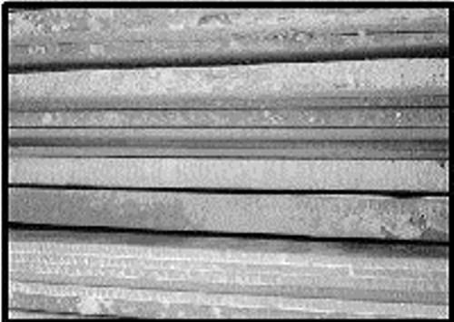 Work Hardening Manganese Steel