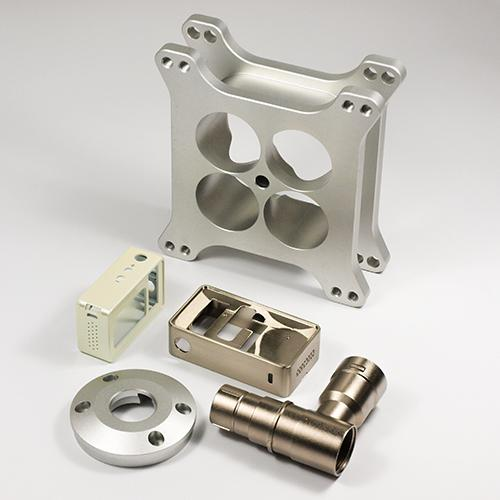 Metal Parts - Customized Solutions