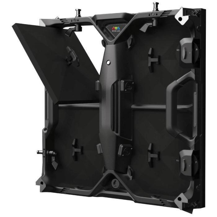 Elite CR Indoor Series - P1.95 - P2.6 - P2.97 - P3.91 Калъф под наем AVA LED дисплеи
