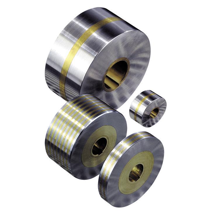 Magnetische Hafträder