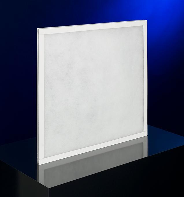 Panel Filter Fu - null