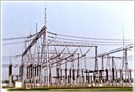 STEEL STRUCTURE 500KV Substation... - null